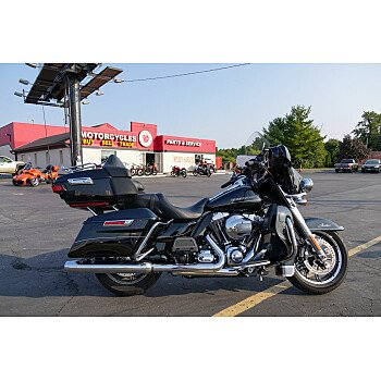 2016 Harley-Davidson Touring for sale 200980797