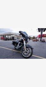 2016 Harley-Davidson Touring for sale 200983631