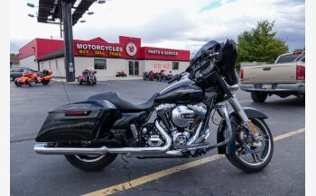 2016 Harley-Davidson Touring for sale 200983631