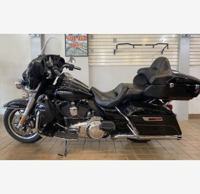 2016 Harley-Davidson Touring for sale 200984202
