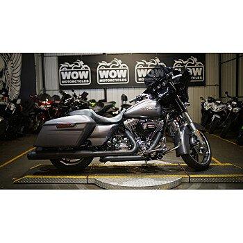 2016 Harley-Davidson Touring for sale 200984375