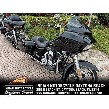 2016 Harley-Davidson Touring for sale 200985586