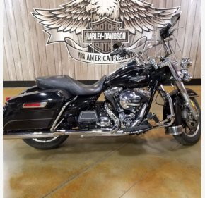 2016 Harley-Davidson Touring for sale 200985848