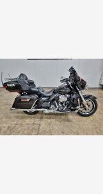2016 Harley-Davidson Touring for sale 200986983