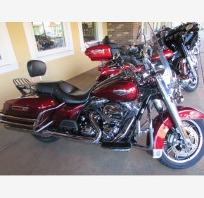 2016 Harley-Davidson Touring for sale 200987494