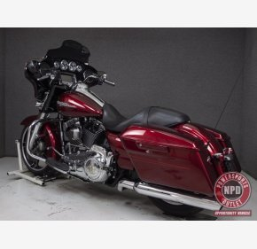 2016 Harley-Davidson Touring for sale 200988133