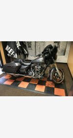 2016 Harley-Davidson Touring for sale 200989435