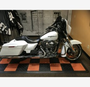 2016 Harley-Davidson Touring for sale 200990094