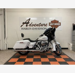 2016 Harley-Davidson Touring for sale 200990115