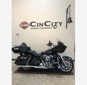 2016 Harley-Davidson Touring for sale 200991012