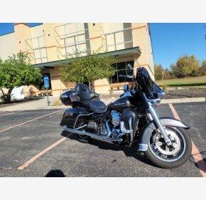 2016 Harley-Davidson Touring for sale 200991041
