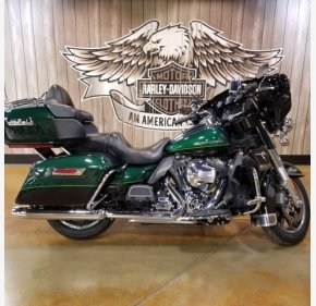 2016 Harley-Davidson Touring for sale 200991549