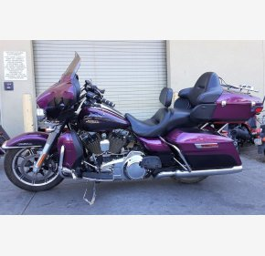 2016 Harley-Davidson Touring for sale 200993262
