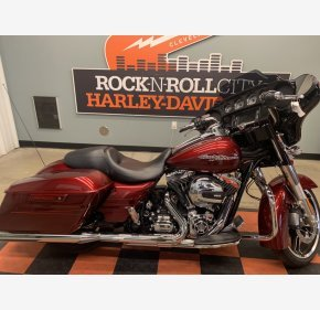 2016 Harley-Davidson Touring for sale 200993497