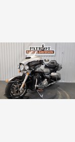 2016 Harley-Davidson Touring for sale 200994008
