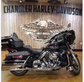 2016 Harley-Davidson Touring for sale 200995282