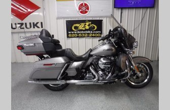 2016 Harley-Davidson Touring for sale 200999285