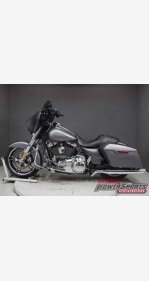 2016 Harley-Davidson Touring for sale 201000640