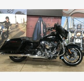 2016 Harley-Davidson Touring for sale 201003718