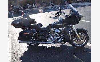 2016 Harley-Davidson Touring for sale 201004180
