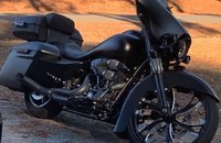 2016 Harley-Davidson Touring for sale 201006597