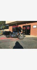 2016 Harley-Davidson Touring for sale 201006981