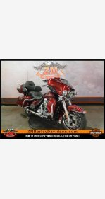 2016 Harley-Davidson Touring for sale 201007510