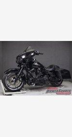 2016 Harley-Davidson Touring for sale 201007676