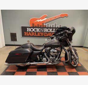 2016 Harley-Davidson Touring for sale 201007737