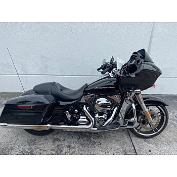 2016 Harley-Davidson Touring for sale 201007944