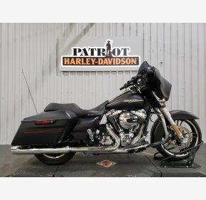 2016 Harley-Davidson Touring for sale 201008056