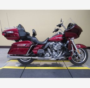 2016 Harley-Davidson Touring for sale 201008694