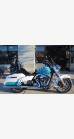 2016 Harley-Davidson Touring for sale 201009607