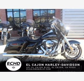 2016 Harley-Davidson Touring for sale 201009612