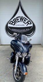 2016 Harley-Davidson Touring for sale 201011070