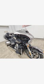 2016 Harley-Davidson Touring for sale 201012113