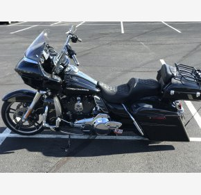 2016 Harley-Davidson Touring for sale 201012725