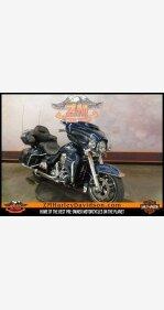 2016 Harley-Davidson Touring for sale 201017294