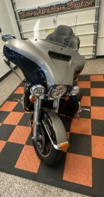 2016 Harley-Davidson Touring for sale 201019331