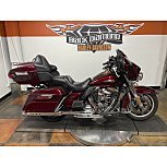 2016 Harley-Davidson Touring Ultra Classic Electra Glide for sale 201021259