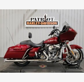 2016 Harley-Davidson Touring for sale 201022649
