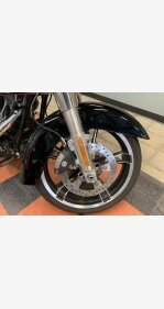 2016 Harley-Davidson Touring for sale 201025232