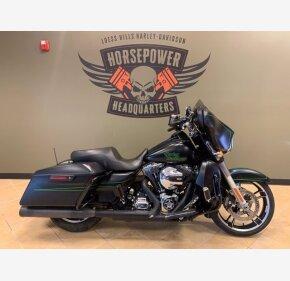 2016 Harley-Davidson Touring for sale 201025388