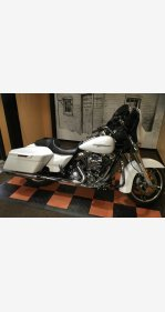 2016 Harley-Davidson Touring for sale 201026813
