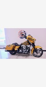 2016 Harley-Davidson Touring for sale 201044655