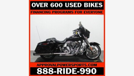 2016 Harley-Davidson Touring for sale 201050490