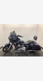 2016 Harley-Davidson Touring for sale 201051670