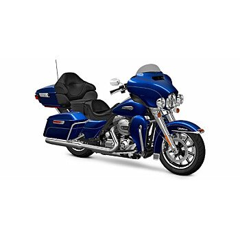 2016 Harley-Davidson Touring for sale 201053955