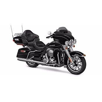 2016 Harley-Davidson Touring for sale 201058642