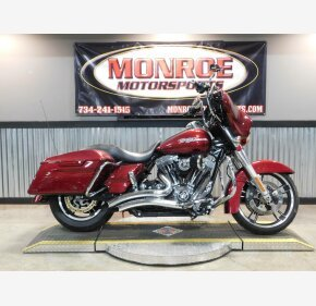 2016 Harley-Davidson Touring for sale 201059027